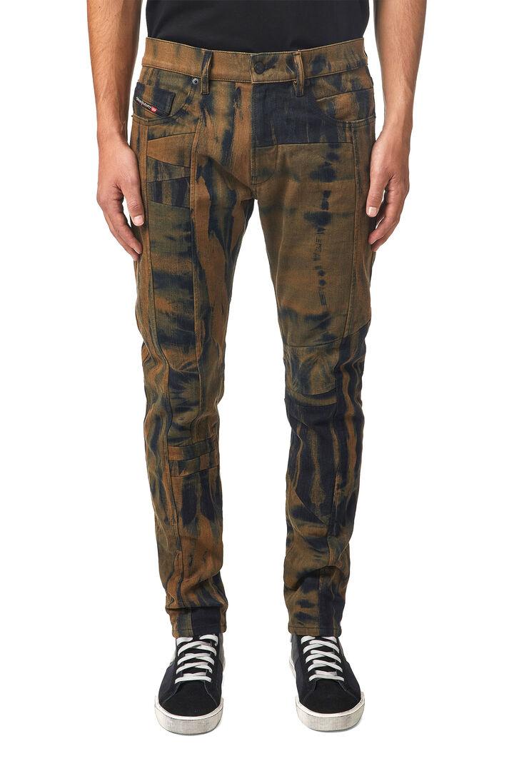 D-Strukt Slim Jeans 09B34,