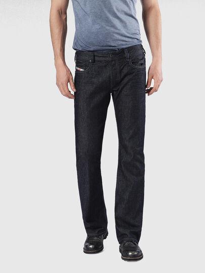 Diesel - Zatiny 0088Z, Dark Blue - Jeans - Image 2