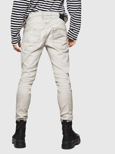 Diesel - Krooley JoggJeans 069GT, Light Grey - Jeans - Image 2