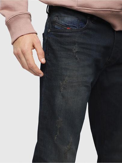 Diesel - Sleenker C685N, Black/Dark Grey - Jeans - Image 3