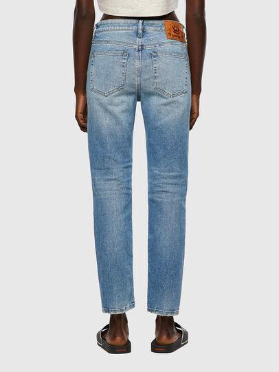 Diesel - D-Joy Slim Jeans 09A07, Light Blue - Jeans - Image 2