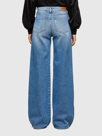 Diesel - D-Akemi 009EU, Light Blue - Jeans - Image 2
