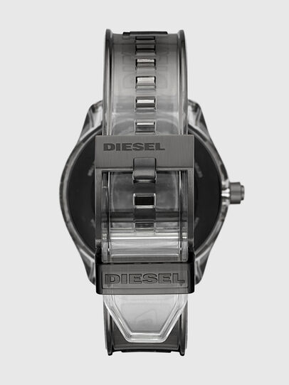 Diesel - DT2018, Negro - Smartwatches - Image 2