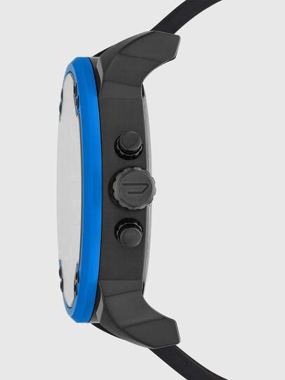 Diesel - QUARTZ/3 HAND, Blue/Black - Timeframes - Image 3