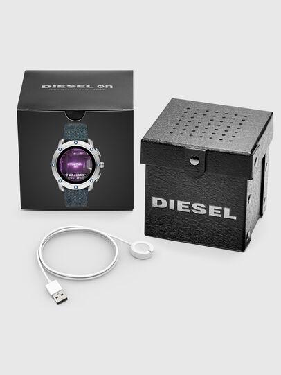 Diesel - DT2015,  - Smartwatches - Image 5