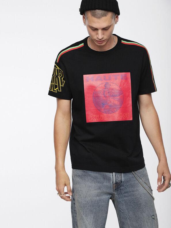 T-DOCI,  - T-Shirts