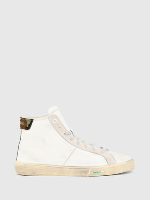 S-MYDORI MC, White - Sneakers