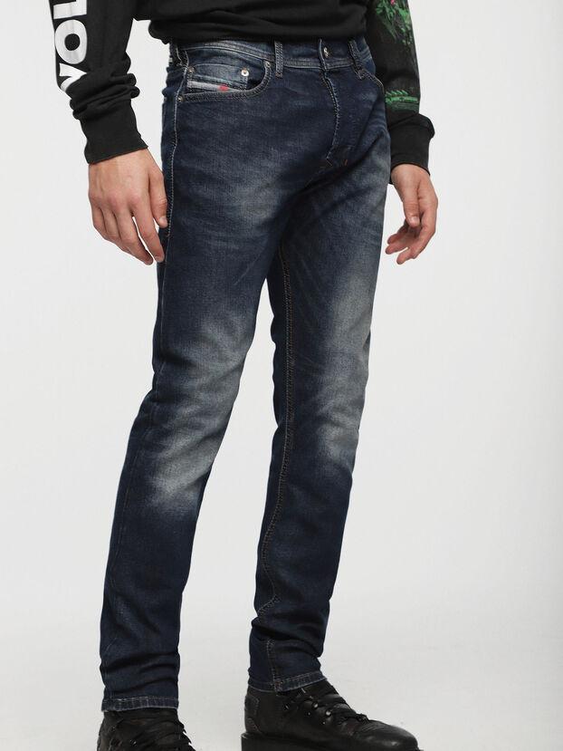 Tepphar 0853R, Dark Blue - Jeans