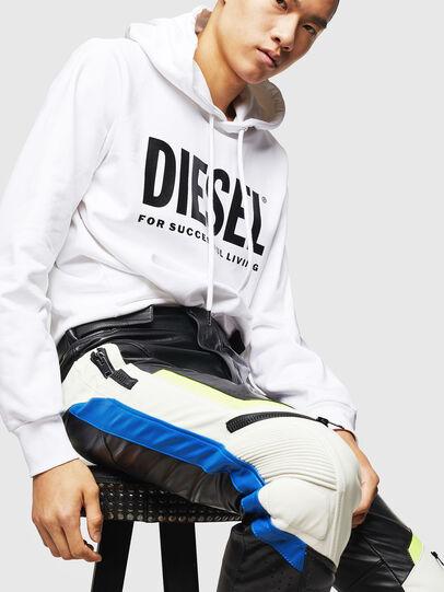 Diesel - ASTARS-PTRE,  - Pants - Image 4
