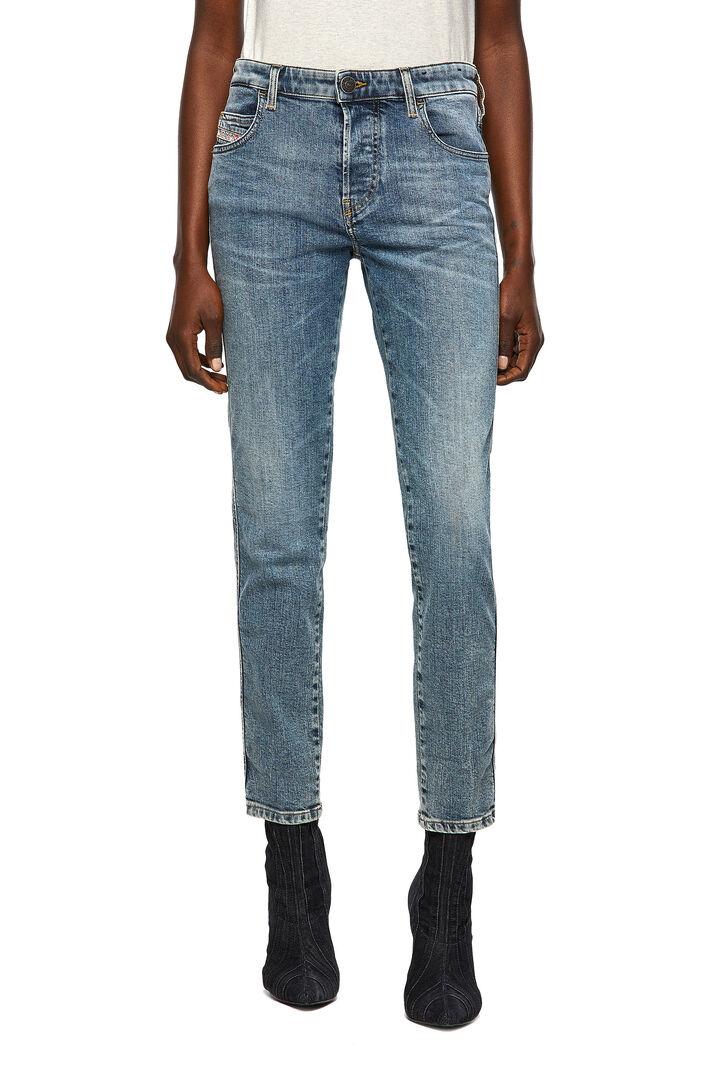 Babhila Slim Jeans 069WC,