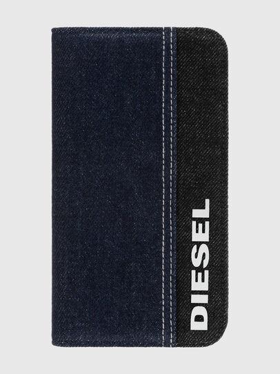 Diesel - DIPH-039-DENVL, Blue Jeans - Flip covers - Image 4