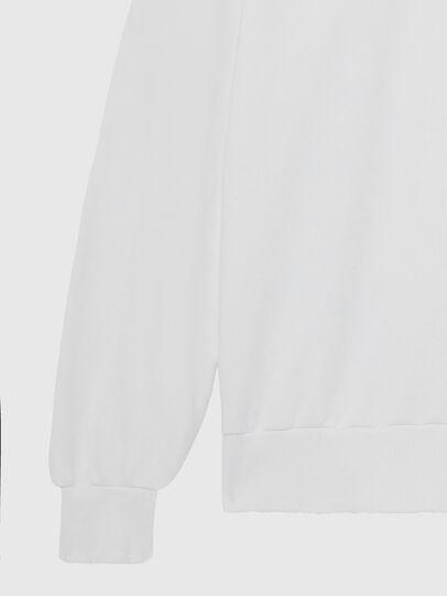 Diesel - S-GIR-HOOD-DIVISION-,  - Sweatshirts - Image 4