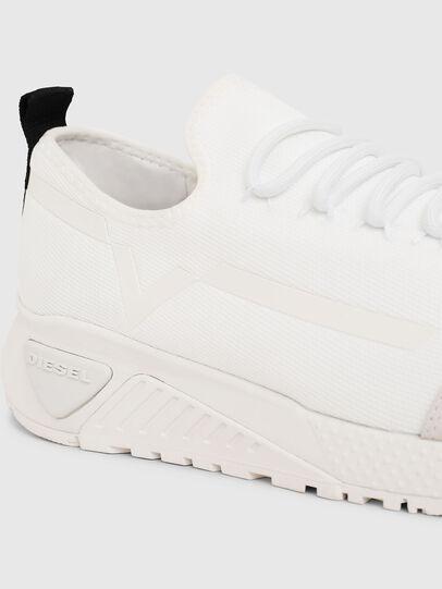 Diesel - S-KBY STRIPE, White - Sneakers - Image 4