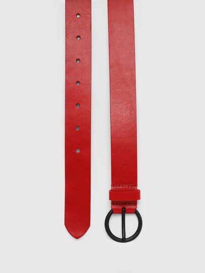 Diesel - B-RING, Fire Red - Belts - Image 3
