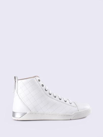 Diesel - DIAMOND, White - Sneakers - Image 1