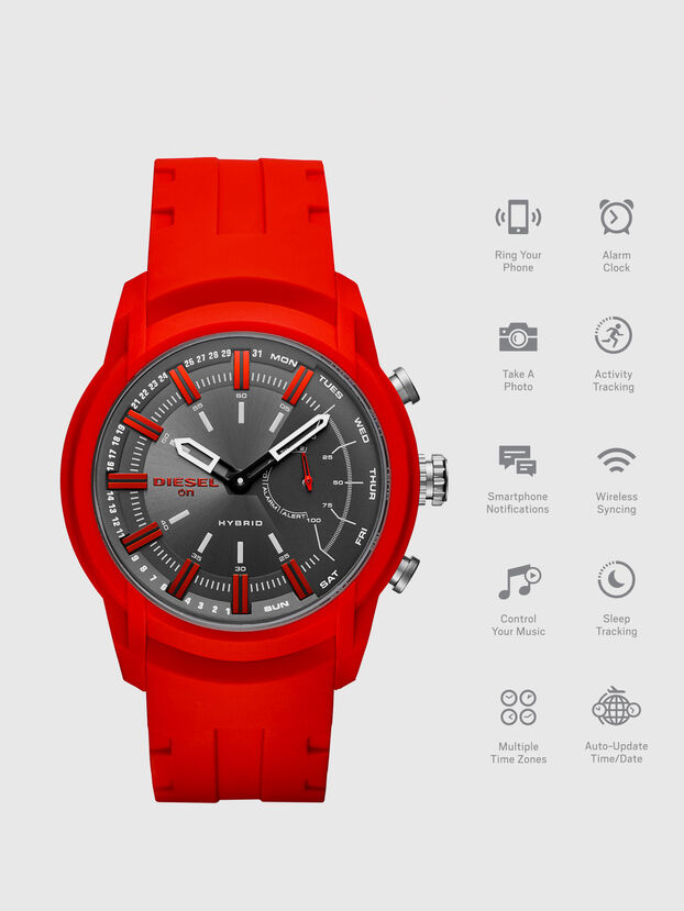 DT1016,  - Smartwatches