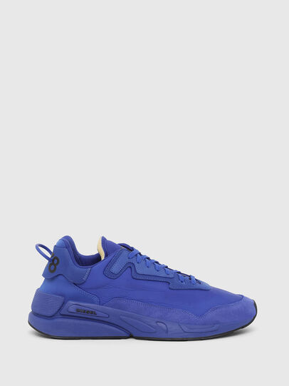 Diesel - S-SERENDIPITY LC, Blue - Sneakers - Image 1