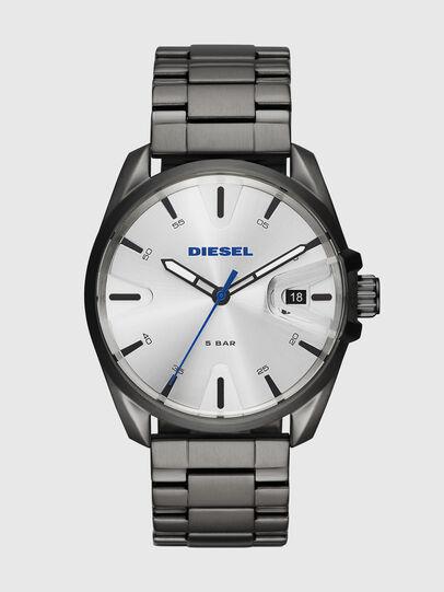 Diesel - DZ1864, Metal Grey - Timeframes - Image 1