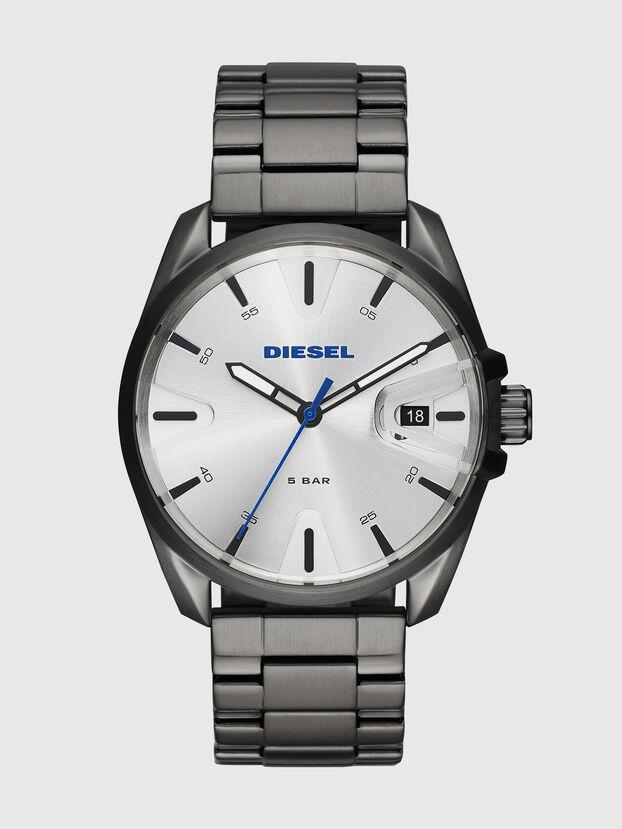 DZ1864, Metal Grey - Timeframes