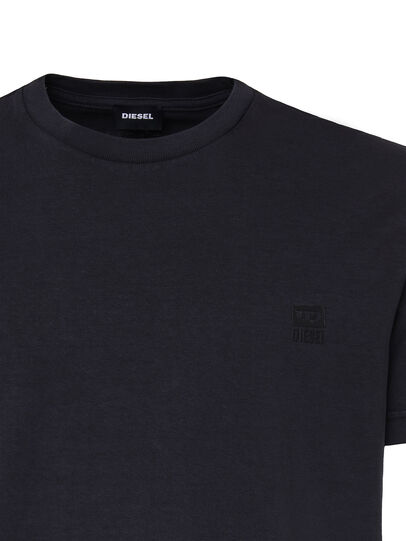 Diesel - T-DIEGOS-K31, Black - T-Shirts - Image 3