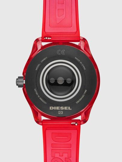 Diesel - DT2019, Rojo - Smartwatches - Image 4