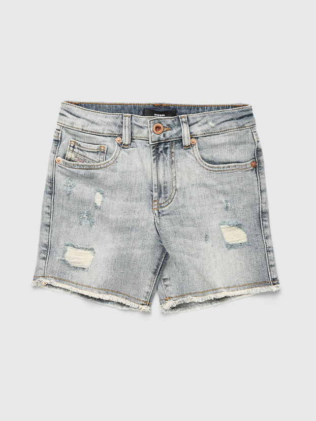 PTELVE, Light Blue - Shorts