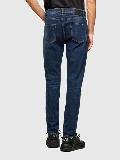 Diesel - D-Strukt Slim Jeans 009NV, Dark Blue - Jeans - Image 2