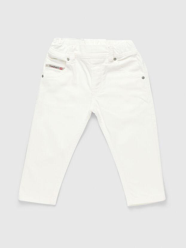 KROOLEY-JOGGJEANS-B-N, White - Jeans