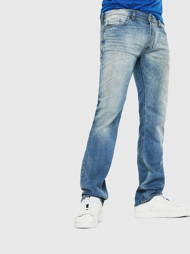 Safado C81AP, Light Blue - Jeans