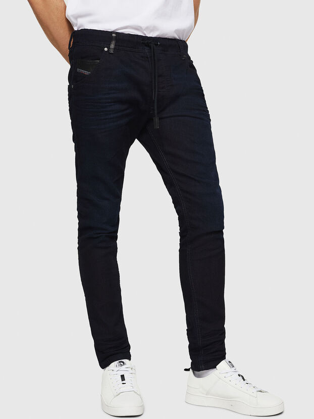 Krooley JoggJeans 0829P,  - Jeans