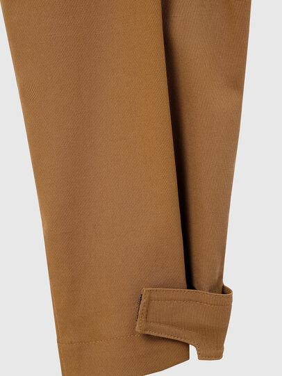 Diesel - P-FREDDY, Light Brown - Pants - Image 6