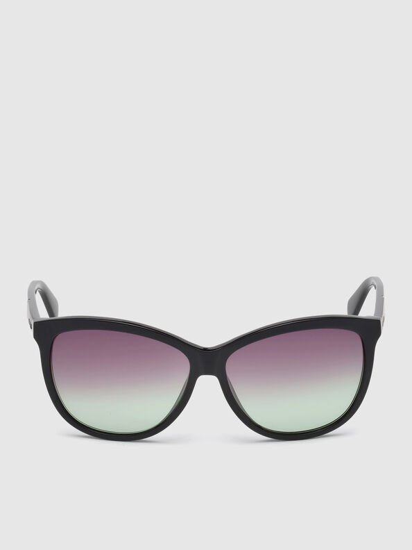 DL0221, Black - Sunglasses
