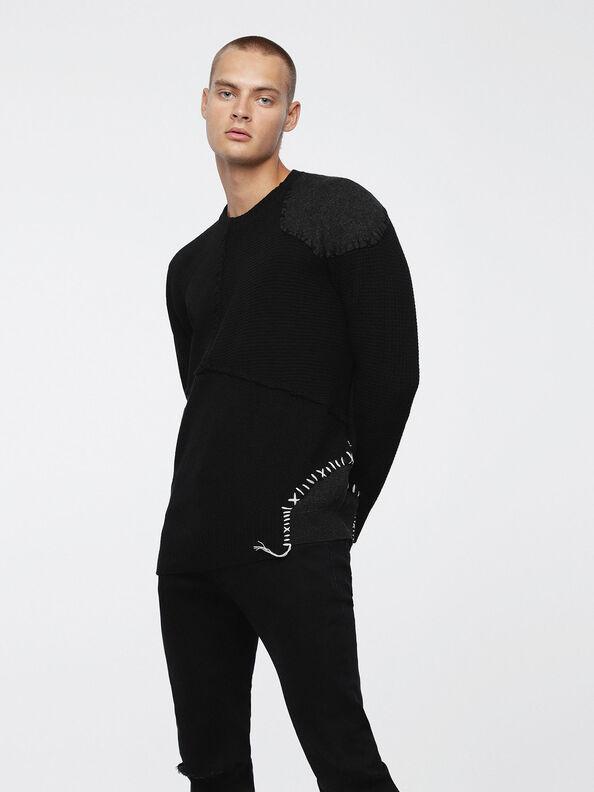 K-FRANK,  - Sweaters