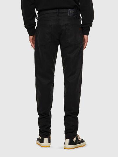 Diesel - D-Strukt JoggJeans® 069NC, Negro/Gris oscuro - Vaqueros - Image 2