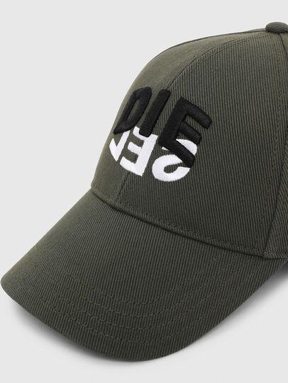 Diesel - C-DIVE, Military Green - Caps - Image 4