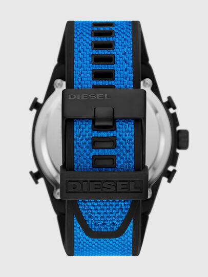 Diesel - DZ4550, Azul - Relojes - Image 2