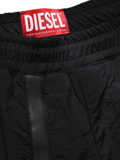 Diesel - ACW-PT01, Black - Pants - Image 5