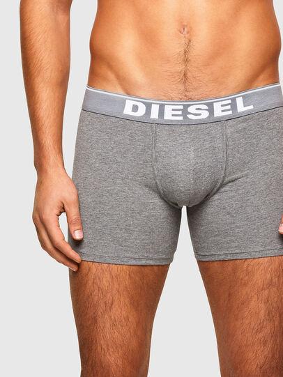 Diesel - UMBX-SEBASTIANTHREEP, Blue/Green - Boxer briefs - Image 4