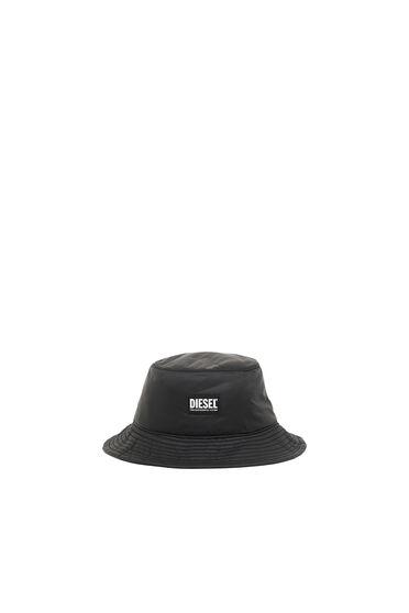 Padded bucket hat