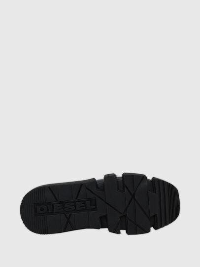 Diesel - H-PADOLA HSB, Black - Sneakers - Image 7