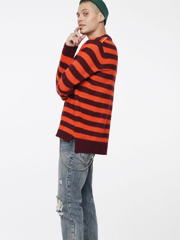 K-PILING, Orange - Sweaters