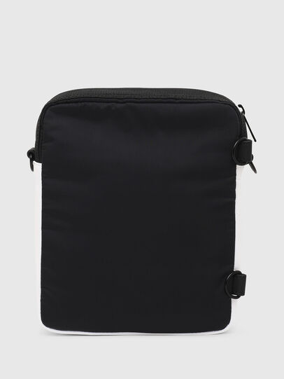 Diesel - ODERZO Z, Dark Blue - Crossbody Bags - Image 2