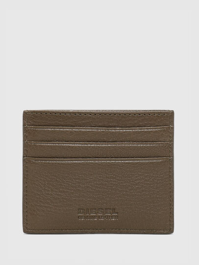 Diesel - JOHNAS II, Olive Green - Small Wallets - Image 2