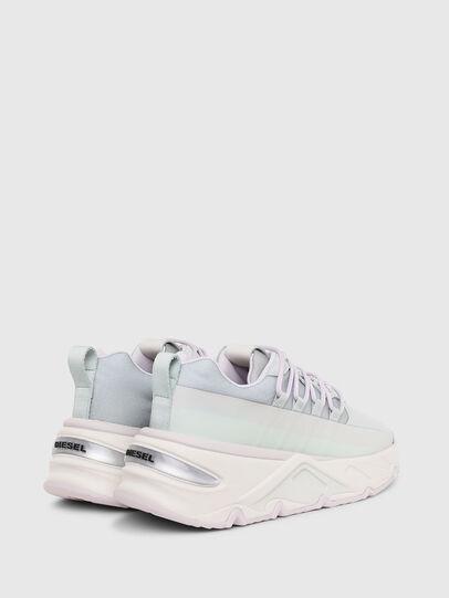Diesel - S-HERBY SB, White/Blue - Sneakers - Image 3