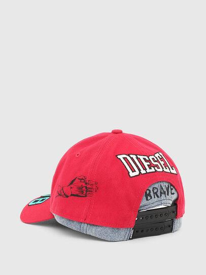 Diesel - CERA, Red - Caps - Image 2