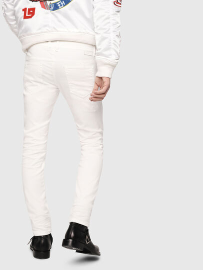 Diesel - Thommer JoggJeans 069DS, White - Jeans - Image 2