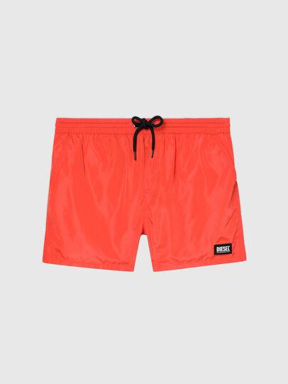 Diesel - BMBX-CAYBAY, Orange - Swim shorts - Image 4