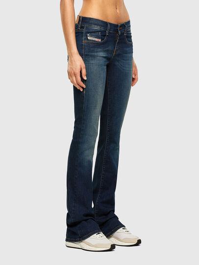 Diesel - D-Ebbey 009HL, Dark Blue - Jeans - Image 5