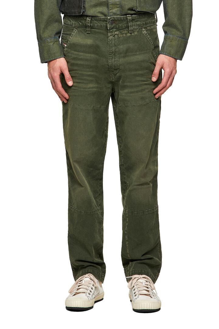 D-Azerr Straight JoggJeans® 069WH,