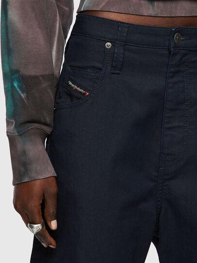 Diesel - D-Plata Boyfriend JoggJeans® 069WK, Dark Blue - Jeans - Image 3